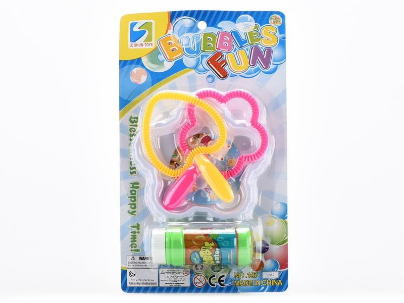BUBBLES SET